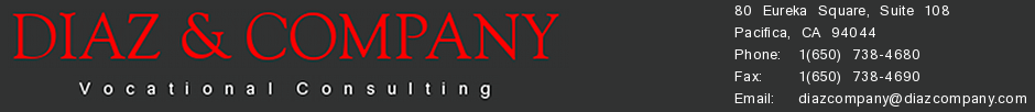 Diaz & Company